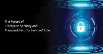 future of enterprise security mss